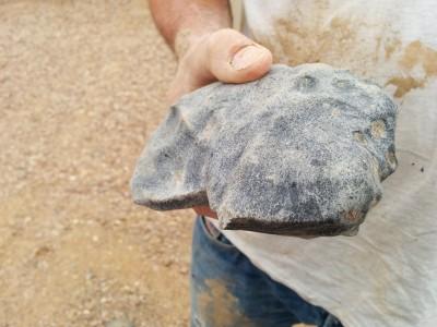 Kati Thanda-Lake Eyre South Meteorite